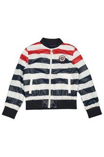 Куртка FMJ