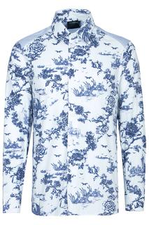 Рубашка Class Cavalli