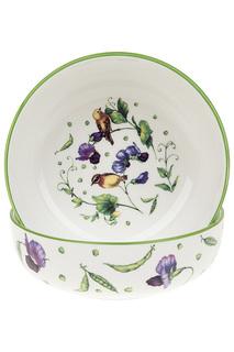 Набор салатников, 400 мл Best Home Porcelain