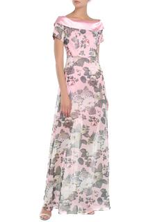 Платье GRANAT