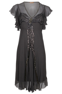 Dress Galliano