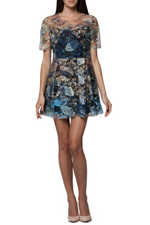 dress JOELLE YOUNG