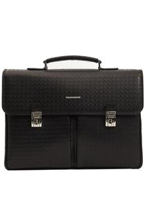 briefcase Billionaire