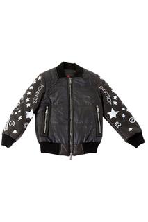 Jacket RICHMOND JR
