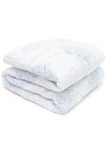 Одеяло Белый Чай, 175х200 CLASSIC BY T