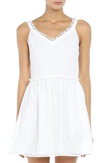 Платье Love Moschino