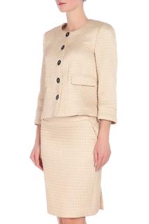 Костюм: пиджак, юбка GF FERRE
