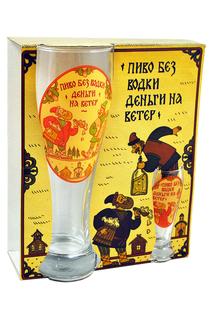 Набор: стакан, стопка Федерация