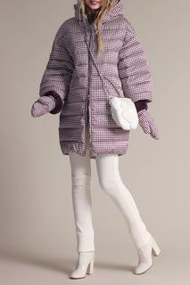 Куртка с митенками Naumi