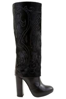 high boots John Richmond
