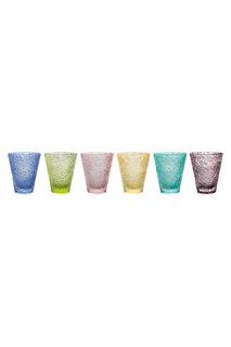 Набор стаканов, 6 шт. IVV