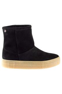 high boots Roobins