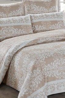 Постельное белье Евро 50x70 Jardin