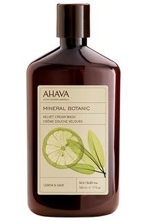 Жидкое крем-мыло 500 мл Ahava