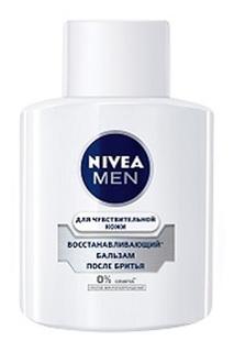 Бальзам после бритья Восстанав NIVEA