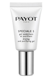 Подсушивающий гель 15 мл Payot
