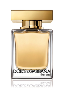 The One Eau de Toilette, 50 мл Dolce&Gabbana