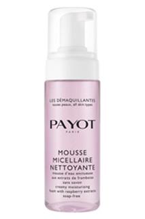 Пенка для лица мицеллярная очи Payot