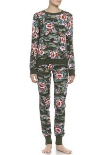 Костюм: кофта, брюки Веста