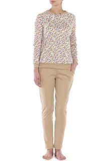 Костюм: блуза, брюки Nuova Vita