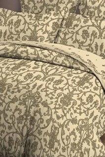 Постельное белье 2 сп. 50x70 Jardin