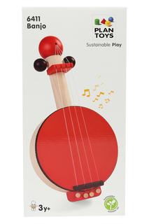 Банджо Plan Toys