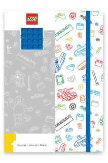 Книга для записей, 96 листов Lego