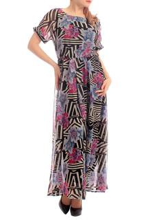 Платье шифоновое Lamiavita