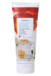 Молочко для тела, 200 мл Korres