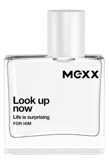 Mexx Look Up Now Man 30 мл Mexx