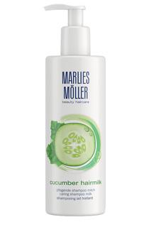 Шампунь-молочко с огурцом MARLIES MOLLER
