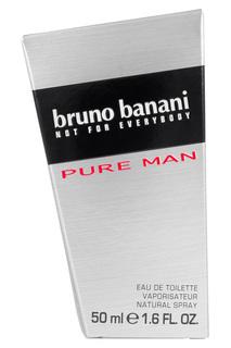 Туалетная вода, 50 мл Bruno Banani