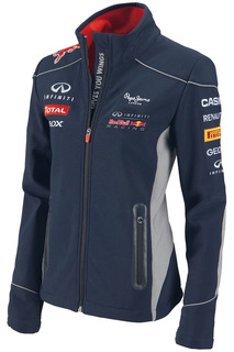 jacket PEPE JEANS RED BULL RACING F1