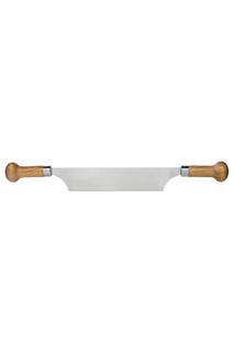 Нож для сыра с двумя ручками Sagaform