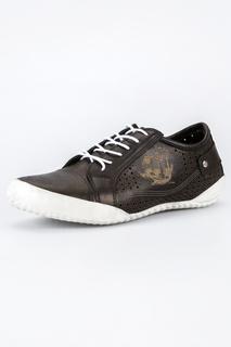 gumshoes Andrea Conti