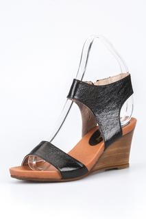 Wedge-heeled sandals Andrea Conti