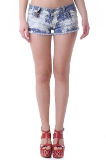 Shorts Sexy Woman