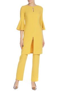 Костюм: платье, брюки Adzhedo