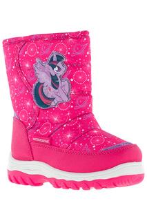 Сапожки My Little Pony