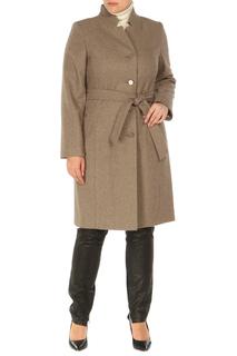 Пальто шерстяное AVALON