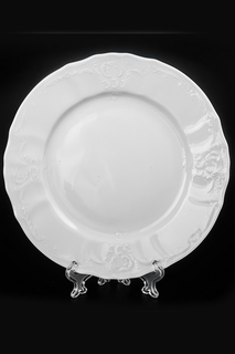 Набор тарелок 19 см 6 шт. Bohemia