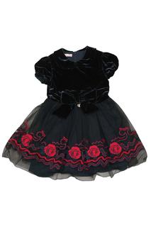 DRESS BABY BLUMARINE