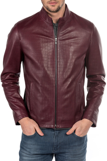 leather jacket MIO CALVINO