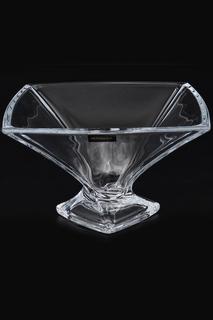 Конфетница 22 см Crystalite Bohemia