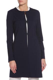 Удлиненный пиджак LANACAPRINA