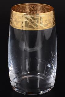 Набор стаканов 380 мл, 6 шт Bohemia