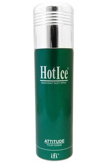 ATTITUDE m DEO 200 ml HOT ICE