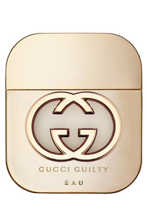 Gucci Guilty Eau Woman, 50 мл Gucci
