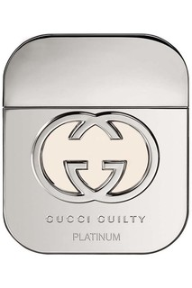 Gucci Gulty Platinum 50 мл Gucci
