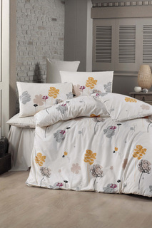 Double Quilt Cover Set Victoria